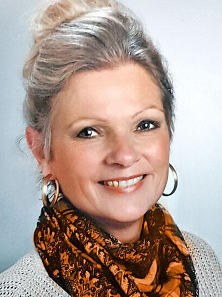 Stefanie Haunz, Geschäftsführerin